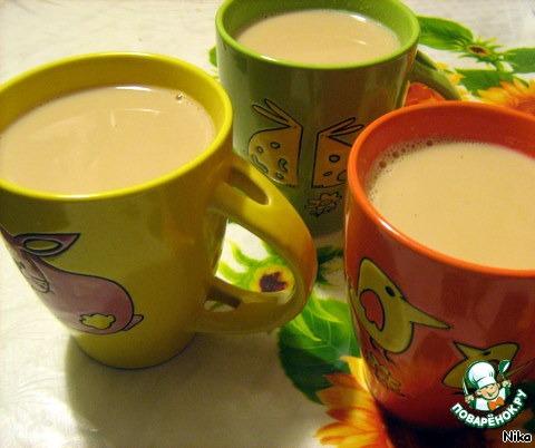 как готовить имбирный чай для похудения рецепт