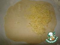 """Лепешки с сыром """"Проще простого"""" ингредиенты"""