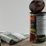 Как сохранить начатую томатную пасту