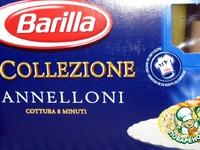 Каннеллони с мясом и грибами ингредиенты