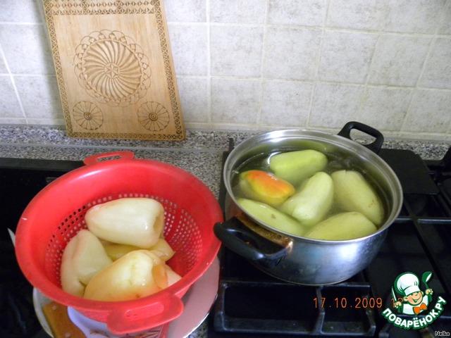 перец закусочный