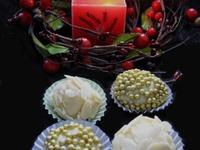 Трюфели из белого шоколада ингредиенты