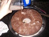 Мокрый кекс ингредиенты