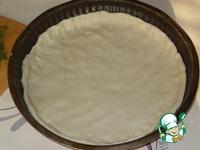 Начинка грибная для открытого пирога или пиццы ингредиенты
