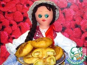 """Рецепт Нежнейшие воздушные пончики """"Родом из детства"""""""
