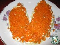 """Салат """"Кукуруза"""" ингредиенты"""