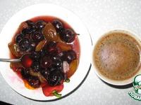Кофе в микроволновке ингредиенты