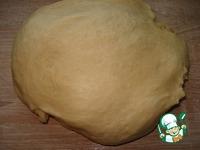 Пирог с творогом ингредиенты