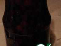 Вишня в спирте ингредиенты