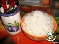 Рассыпчатый рис ингредиенты