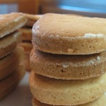 Выборгское печенье