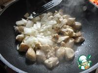 Курица по-китайски с рисом басмати ингредиенты