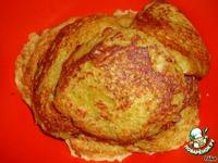 Рецепт драников из картошки с капустой