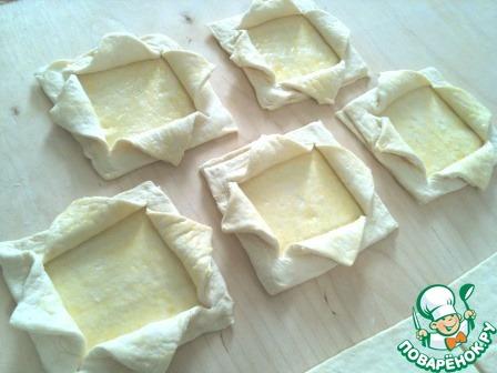 Тарталетки в домашних условиях рецепт с фото