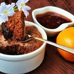 Шоколадное суфле для миссис Оззи Озборн