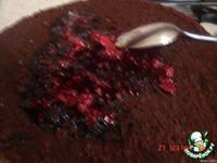 Постный торт ингредиенты
