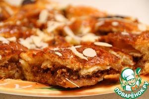 Рецепт Баклава по-ирански