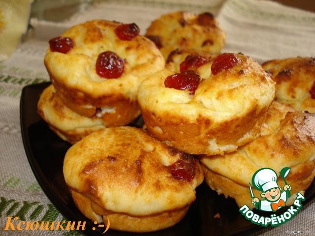 сырники из творога в духовке рецепт с манкой