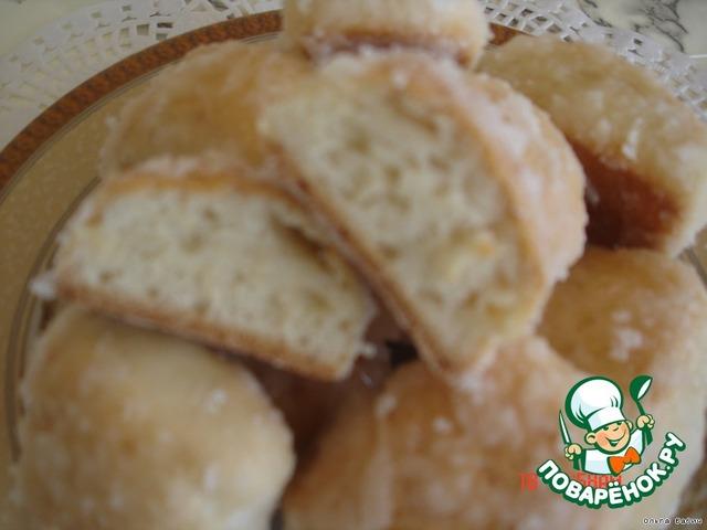 Пряничное тесто рецепт Рецепт теста для пряничного домика