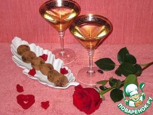 Рецепт Земляничные конфеты, которые готовил сам Оноре де Бальзак