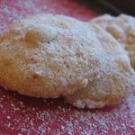 Дочкино печенье