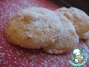 Рецепт Дочкино печенье
