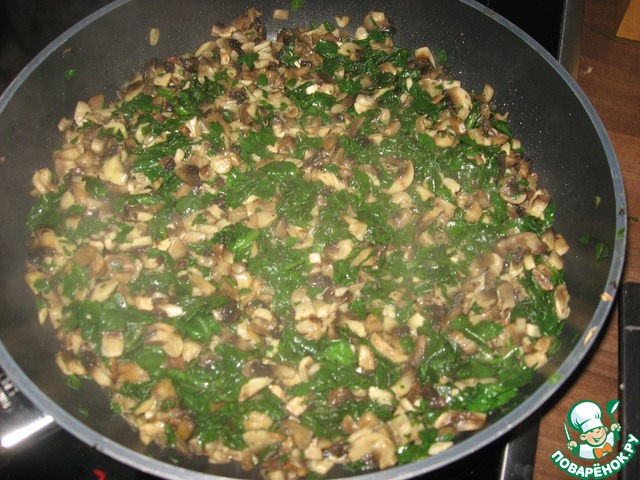 Слоеное тесто на оливковом масле рецепт