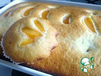 Абрикосовый пирог от Александа Селезнева ингредиенты