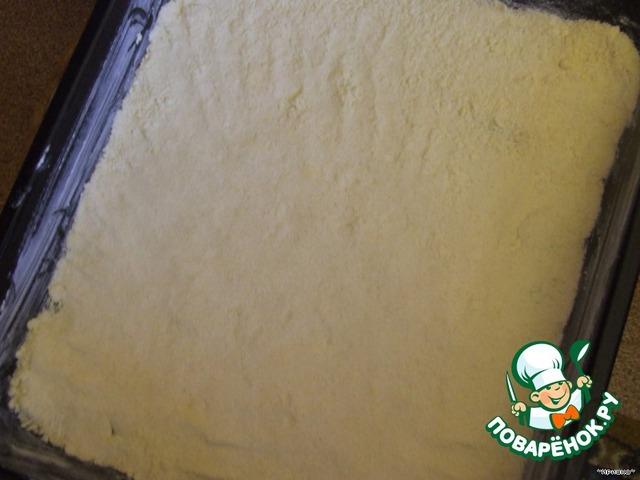 Тертый пирог - рецепты с фото. Как приготовить тертый ...