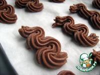 Венское шоколадное сабле по рецепту Пьера Эрмэ ингредиенты