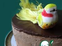 """Торт """"Кофейный крем"""" ингредиенты"""