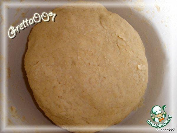 торт картошка пошаговое фото