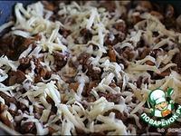 Жареные шампиньоны с фаршем ингредиенты
