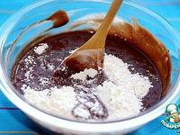 Горячий шоколадный пирог - кулинарный рецепт