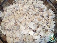 """Салат """"Сайгон"""" - кулинарный рецепт"""