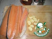 Salmon - принц северных морей
