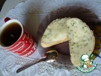 """Домашний плавленый сыр """"Янтарь"""" ингредиенты"""