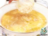 """Крестьянский суп """"Затируха"""" ингредиенты"""