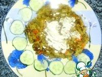 Рис с фаршем ингредиенты