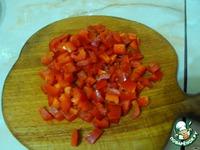 Капустный салат по-немецки ингредиенты