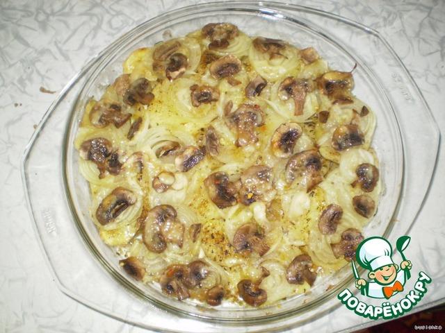 Рецепты приготовления блюд в микроволновке