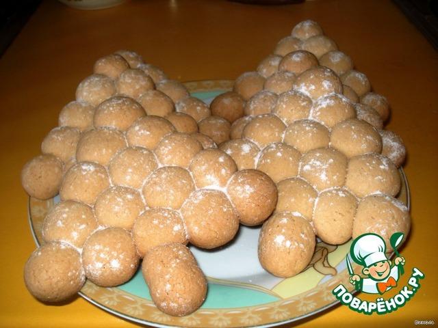 Простой рецепт пончиков на дрожжах и кефире