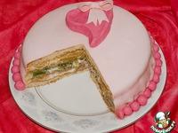 """Торт """"Для любимого"""" ингредиенты"""