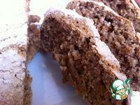 Быстрый бездрожжевой хлеб из трех ингредиентов ингредиенты