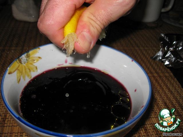 Кролик, запеченный в красном вине пошаговый рецепт с фото как готовить #6