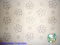 Рулеты с рисунками ингредиенты
