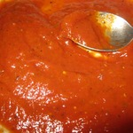 Настоящий итальянский соус для пиццы и не только