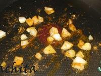 Сыр в пряном медовом маринаде ингредиенты