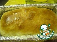 Американский бутербродный хлеб ингредиенты