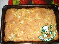 Быстрый капустный пирог ингредиенты